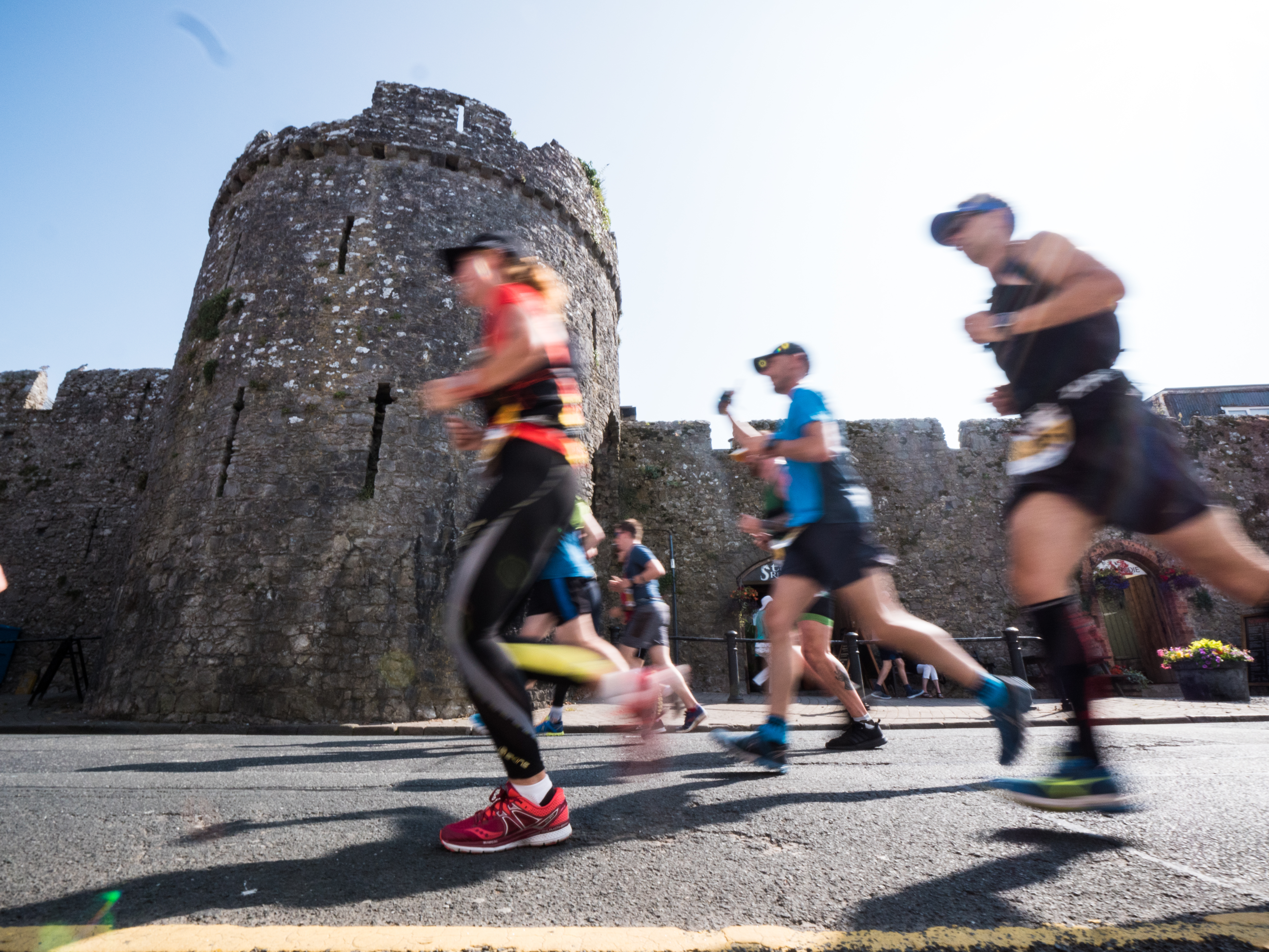 The Wales 10K